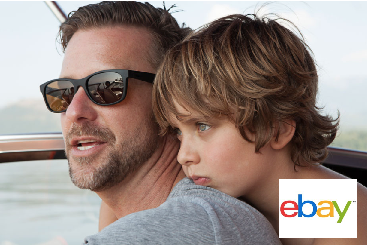 Wir suchen dringend Komparsen/Laiendarsteller für eine eBay Kampagne im TV + Web