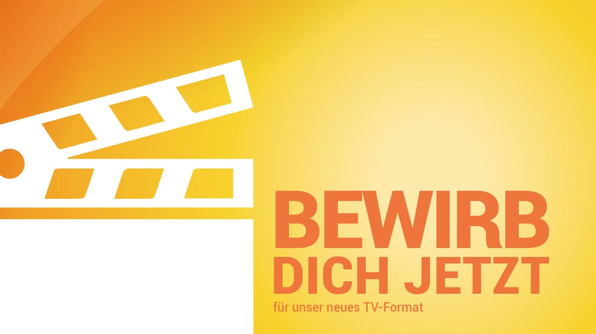 jetzt fr das sat1 tv format die wunderbare welt der tierbabys bewerben - Sat 1 Bewerbung